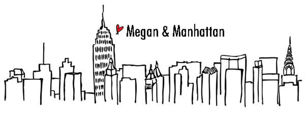 Megan & Manhattan